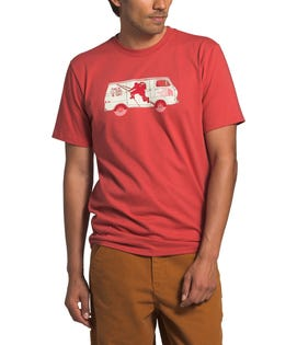 THE NORTH FACE Outdoor Tee