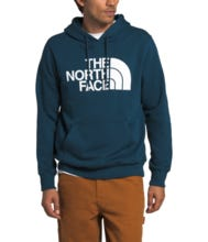 The North Face Men's Half Dome Hoodie Blue