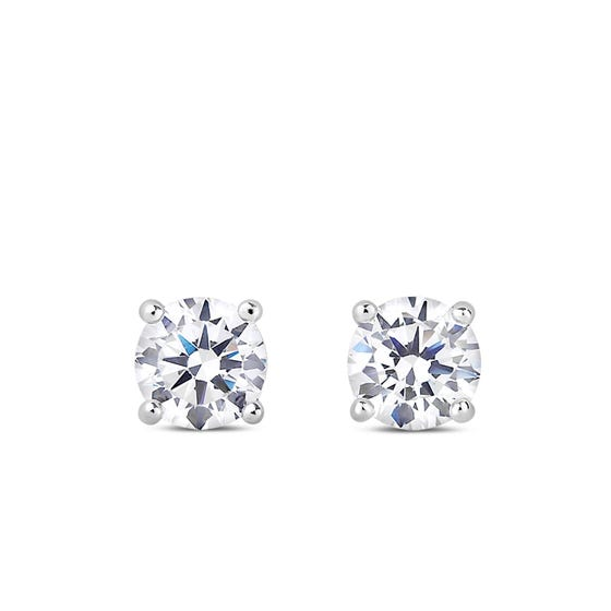 NORTHERN LOVE Earrings 0.10ct (EA3)