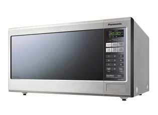 PANASONIC Genius Microwave NNST681S