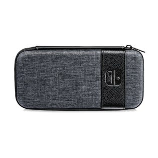 PDP Étui Switch Elite Gris