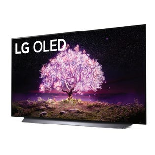 """LG 55"""" 4K Smart OLED TV OLED55C1AUB"""