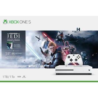 Xbox One  S 1TB Jedi Fallen Order