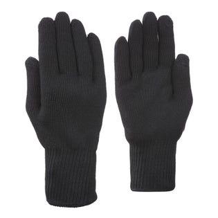 Kombi Women's Touch Liner Glove