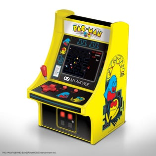 My Arcade Pac-Man