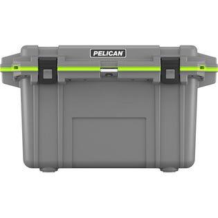 Pelican 70QT Elite Cooler 70Q-1-DKGRYEGRN (EA1)