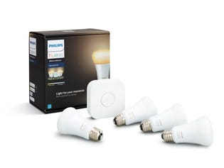 Philips Hue A19 Kit de démarrage 471994