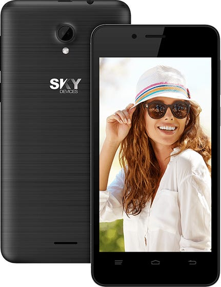 SKY 4.5 Unlocked Cell Phone
