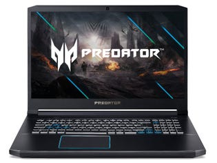 Acer Predator Helios 300 17in RTX2070 PH317-54-70Z5