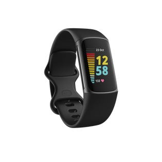 Fitbit Charge 5 Graphite Activity Tracker