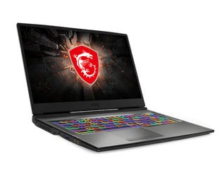 MSI GP75 Leopard 10SEK RTX2060 Laptop