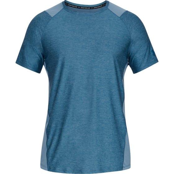 UNDER ARMOUR  MK1 Short Sleeve T-Shirt