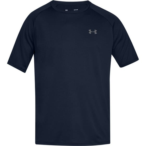 UNDER ARMOUR Tech 2.0 Short Sleeve T-Shirt