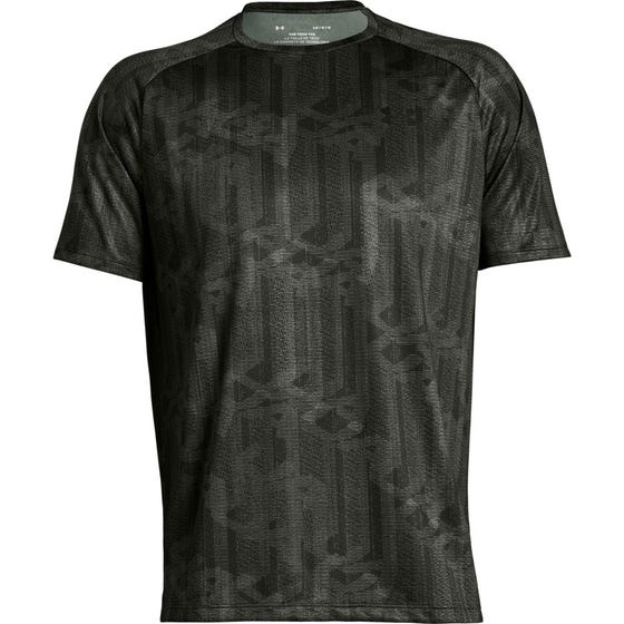 UNDER ARMOUR Printed T-Shirt
