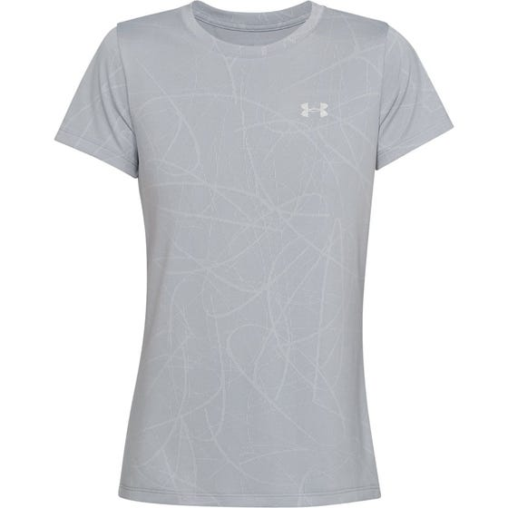 UNDER ARMOUR Women's Tech Defense Short Sleeve T-Shirt