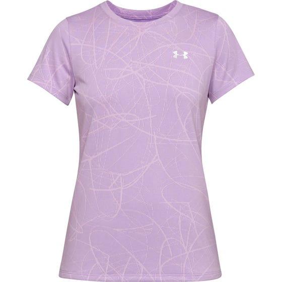UNDER ARMOUR Tech Defense Short Sleeve T-Shirt