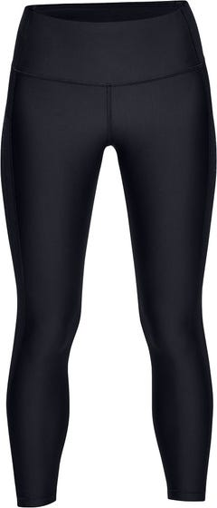 UNDER ARMOUR Women's HeatGear Ankle Crop Legging