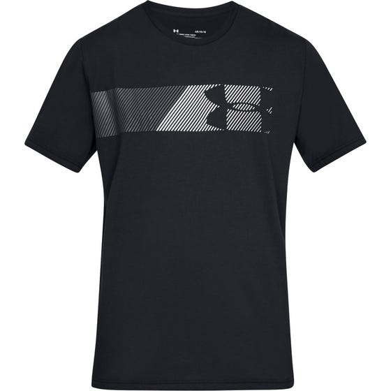 UNDER ARMOUR Fast 2.0 Short Sleeve T-Shirt