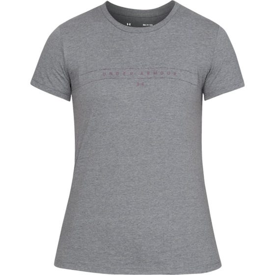 UNDER ARMOUR Classic Crew Short Sleeve T-Shirt