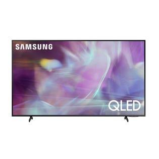 Téléviseur intelligent Q60A 4K UHD QLED 75 po de Samsung QN55Q60AAFXZC