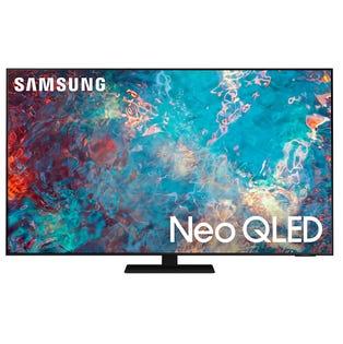 """Samsung 65"""" 4K Smart NeoQLED TV QN85A Series QN65QN85AFXZC"""