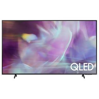 """Samsung 85"""" 4k Smart QLED TV Q60A Series QN85Q60AAFXZC"""