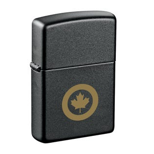 Briquet Zippo de l¿Aviation royale canadienne