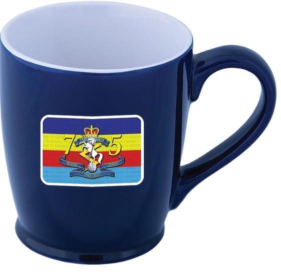 RCEME 75th Mug