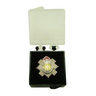 Épinglette des Royal Highland Fusiliers of Canada