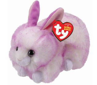 TY Riley Bunny SM