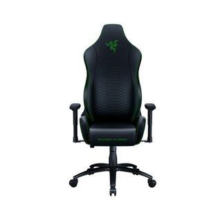 Razer Iskur X Ergonomic Gaming Chair RZ38-02840100-R3U1