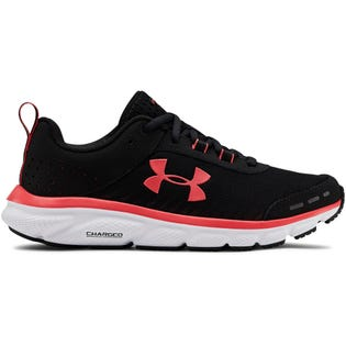 Under Armour Women's Charged Assert 8 Shoe