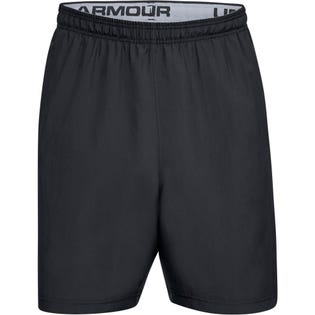 Under Armour Woven Workmark Training Shorts