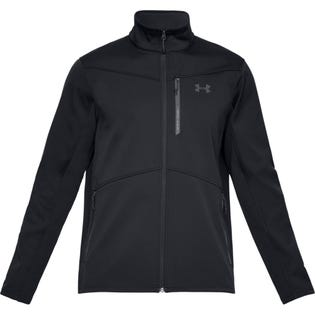 Under Armour Men's Cold Gear Infrared Shield Jacket