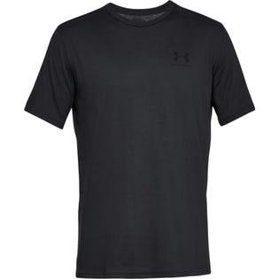 UNDER ARMOUR M Sportstyle Logo Short Sleeve