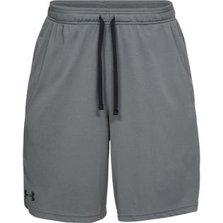Short Under Armour Tech Mesh pour homme Grey