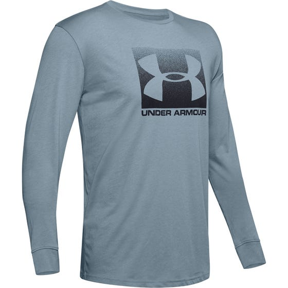 UNDER ARMOUR M Boxed Sportsstyle LS