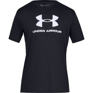 UNDER ARMOUR T-shirt à manches courtes Sportstyle Logo
