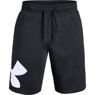 UNDER ARMOUR Short en molleton Rival Logo