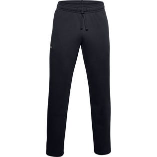 Under Armour Men's Rival Fleece Pant