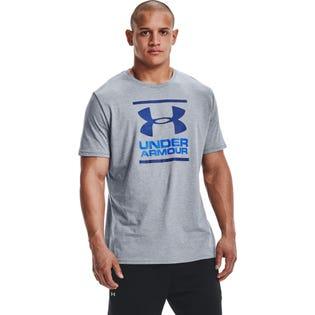 Under Armour T-shirt à manches courtes pour homme