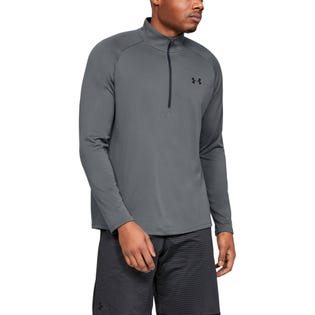 Under Armour Chandail à manches longues 1/2 Zip Tech 2.0