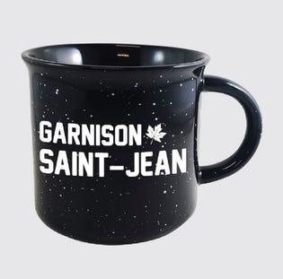 Garnison Saint-Jean Ceramic Mug
