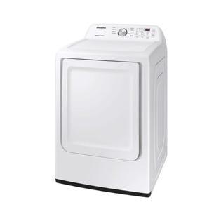 Samsung Electric Dryer DVE45T3200W
