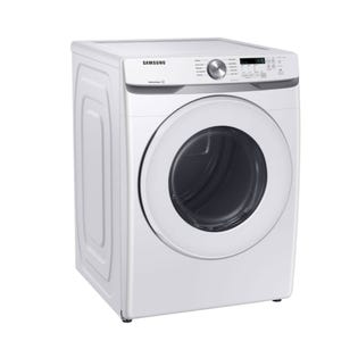 Samsung 7.5 Cu Ft Electric Dryer DVE45T6005W