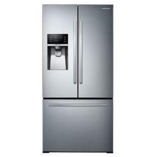 Samsung French Door Refrigerator RF26J7510SR/AA
