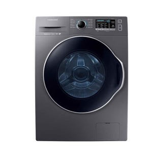 Samsung Compact Front Load Washer WW22K6800AX