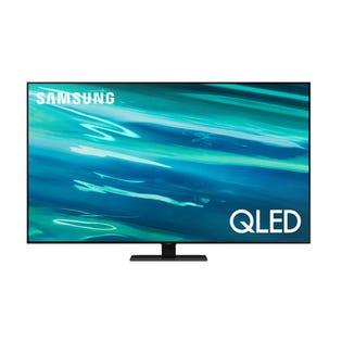 """Samsung 65"""" 4K Smart QLED TV Q80A Series QN65Q80AAFXZC"""