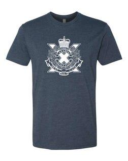 C Scot R T-shirt