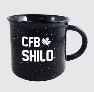 CFB Shilo Ceramic Mug